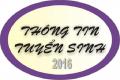 Thông tin tuyển sinh lớp 10 chuyên Lê Quý Đôn - Ninh Thuận 2016