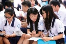 Đề thi vào lớp 10 môn tiếng Anh tỉnh An Giang 2015 - 2016