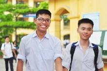 Đáp án và đề thi vào lớp 10 Hà Nội môn Toán năm 2015 – 2016