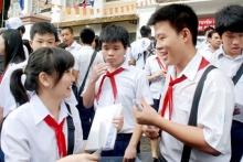 Đáp án và đề thi vào lớp 10 Hà Nội môn Văn năm 2015 – 2016