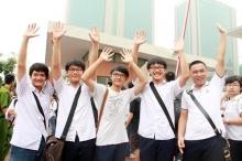 Đề thi vào lớp 10 môn văn tỉnh Bắc Giang năm học 2015 - 2016