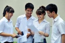 Đề thi và đáp án thi vào lớp 10 môn Toán Bà Rịa – Vũng Tàu năm 2015 - 2016