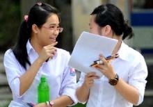 Đề thi vào lớp 10 môn Toán Chuyên Khánh Hòa năm học 2015 - 2016