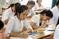 Đề thi vào lớp 10 môn Toán tỉnh Phú Thọ năm học 2015 - 2016