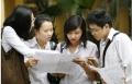 Đề thi vào lớp 10 THPT môn Toán tỉnh Bắc Ninh năm học 2015 - 2016