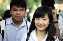 Đề thi vào lớp 10 THPT môn Anh chuyên Thái Nguyên năm 2015 – 2016
