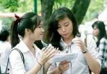 Đề thi vào lớp 10 môn tiếng Anh tỉnh Bắc Ninh năm học 2015 - 2016
