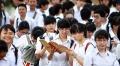 Đề thi và đáp án thi vào lớp 10 môn Toán - Đồng Nai năm 2015 - 2016