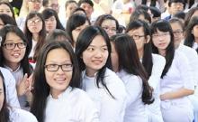 Đề thi và đáp án thi vào lớp 10 môn Toán - Thanh Hóa năm 2015 - 2016
