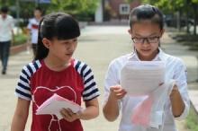 Đề thi vào lớp 10 môn Hóa Chuyên Phan Bội Châu Nghệ An 2015 - 2016