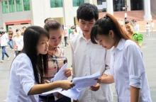 Đáp án và đề thi vào lớp 10 chuyên Khoa học Tự nhiên môn Toán 2015