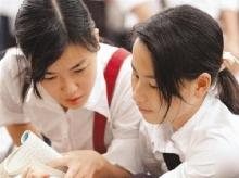Đề thi vào lớp 10 THPT môn Toán tỉnh Trà Vinh năm 2015 - 2016