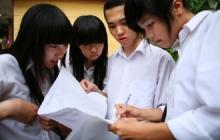 Đề thi vào lớp 10 môn Hóa Chuyên Lê Quý Đôn Bình Định năm 2015 - 2016