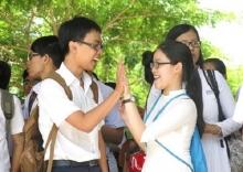 Đề thi vào lớp 10 THPT tỉnh Tây Ninh môn Ngữ văn năm 2015 - 2016