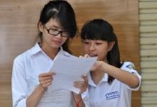 Đề thi vào lớp 10 chuyên Trần Hưng Đạo - Bình Thuận môn Toán 2015
