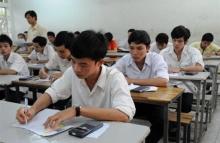 Đề thi vào lớp 10 THPT tỉnh Hà Tĩnh môn Ngữ văn năm 2015 - 2016