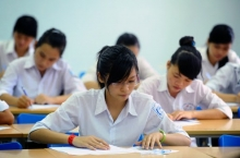 Đề thi vào lớp 10 Chuyên Hùng Vương - Phú Thọ môn Toán Tin 2015