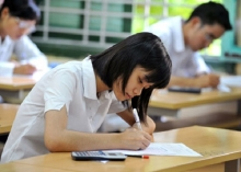 Đề thi vào lớp 10 chuyên Quang Trung Bình Phước môn Toán năm 2015