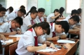 Đề thi vào lớp 10 THPT tỉnh Sóc Trăng môn Văn năm 2015 - 2016