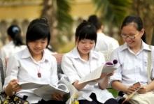Đề thi vào lớp 10 môn tiếng Anh THPT chuyên Ngoại Ngữ - ĐHQG 2015