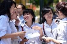 Đề thi vào lớp 10 THPT Quảng Ngãi môn Toán năm 2015-2016