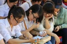 Đề thi vào lớp 10 THPT môn Văn tỉnh Ninh Thuận năm 2015 - 2016