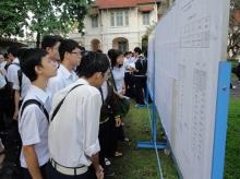 Đề thi vào lớp 10 THPT tỉnh Tuyên Quang môn Văn năm 2015 - 2016