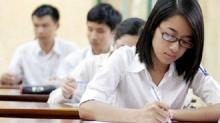 Đề thi vào lớp 10 THPT môn Toán tỉnh Yên Bái năm học 2012 - 2013