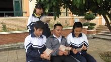 Đề thi vào lớp 10 chuyên Lê Quý Đôn môn Toán tỉnh Điện Biên 2014