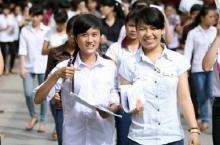Đề thi vào lớp 10 môn Toán THPT DTNT tỉnh Sơn La năm 2015