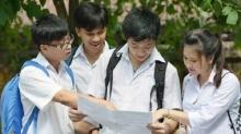 Đề thi vào lớp 10 THPT tỉnh Cà Mau môn Toán năm học 2014 – 2015