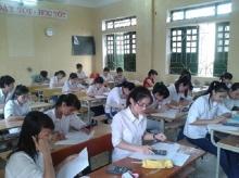 Đề thi vào lớp 10 THPT môn Văn tỉnh Cao Bằng năm 2015 - 2016