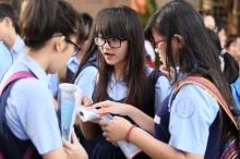 Chi tiết thông tin tuyển sinh vào lớp 10 TPHCM năm 2016 mới nhất