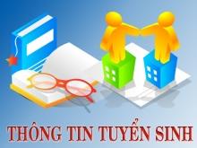 Thông tin tuyển sinh vào lớp 10 THPT tỉnh Quảng Nam năm 2016
