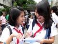 Đề thi vào lớp 10 môn Toán tỉnh Hà Nam năm 2015 - 2016