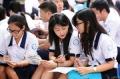 Đề thi vào lớp 10 THPT Chuyên Hà Nội môn Toán năm học 2015 - 2016