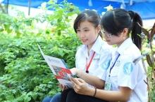 Đề thi vào lớp 10 môn Ngữ văn tỉnh Lạng Sơn năm 2014 - 2015