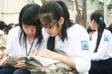 Đề thi thử vào lớp 10 môn tiếng Anh tỉnh Bắc Giang năm 2016 - 2017