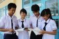 Đề thi thử vào lớp 10 môn Toán trường chuyên Amtesdam Hà Nội 2014
