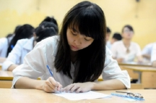 Đề thi thử vào lớp 10 môn tiếng Anh tp Hà Nội năm 2014 - 2015