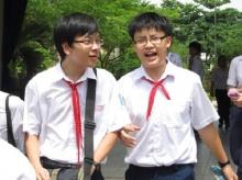 Thông tin tuyển sinh vào lớp 10 tỉnh Bình Phước năm 2016
