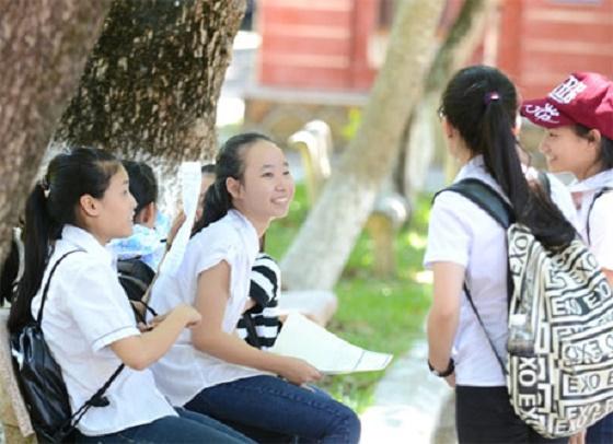 Tuyển sinh vào lớp 10 Bình Phước năm 2016 bằng phương thức thi tuyển