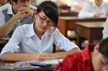Đề thi thử vào lớp 10 môn Văn chuyên Nguyễn Huệ Hà Nội 2015 - 2016
