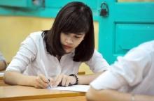 Đề thi thử vào lớp 10 môn Văn trường Giao Thủy Nam Định 2015 -2016