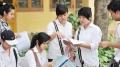 Đề thi thử tuyển sinh vào lớp 10 môn Toán Chuyên Sư Phạm 2014 - 2015