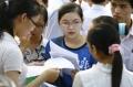 Lịch thi thử vào lớp 10 THPT Chuyên Nguyễn Huệ năm 2016 - 2017