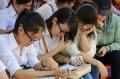 Đề thi thử vào lớp 10 Chuyên Nguyễn Huệ môn Toán chuyên 2016 - 2017