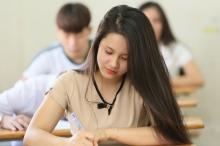 Đề thi thử vào lớp 10 môn Anh chuyên Thái Nguyên năm 2014 - 2015