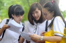 Đề thi thử vào lớp 10 môn Hóa chuyên Thái Nguyên năm 2014 - 2015