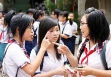Đề thi thử vào lớp 10 môn Toán Yên Lãng – Hải Phòng năm 2014-2015